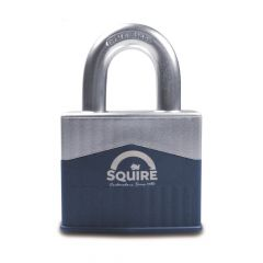 Squire Warrior 65mm Padlock
