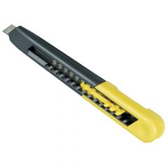 Stanley SM9 Snap-Off Blade Knife 9mm - STA010150