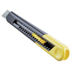 Stanley SM18 Snap-Off Blade Knife 18mm - STA010151
