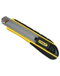 Stanley FatMax Snap-Off Knife 18mm - STA010481