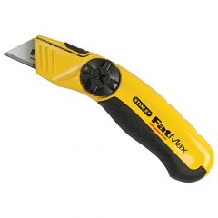 Stanley FatMax Fixed Blade Utility Knife - STA010780