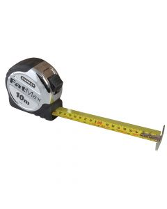 Stanley FatMax Pro Pocket Tape 10m (Width 32mm) (Metric only) - STA033897