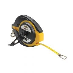 Stanley FatMax Closed Case Steel Long Tape 20m (Width 10mm) - STA034133
