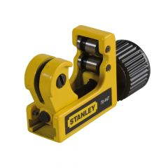 Stanley Adjustable Pipe Cutter 3-22mm - STA070447
