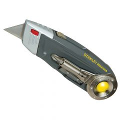 Stanley FatMax Utility Knife Multi-Tool - STA071024