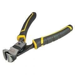 Stanley FatMax Compound Action End Cut Pliers 190mm (7.1/2in) - STA071851
