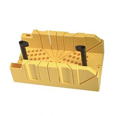 Stanley Clamping Mitre Box - STA120112