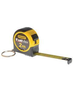 Stanley Key Ring Tape 2m (Width 13mm) - STA133856