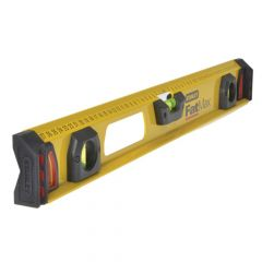 Stanley FatMax I-Beam Level 3 Vial 60cm - STA143553