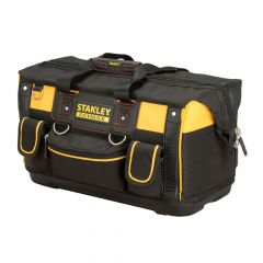 Stanley FatMax Open Mouth Rigid Tool Bag 50cm (20in) - STA171180