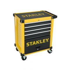 Stanley 27in Roller Cabinet - 4 Drawer - STA174305