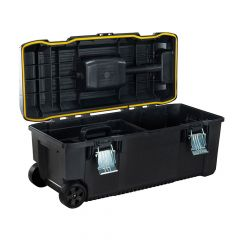 Stanley FatMax Structural Foam Toolbox With Telescopic Handle - STA175761