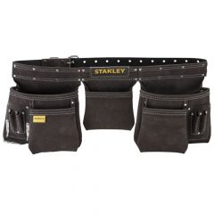 Stanley Leather Tool Apron - STA180113