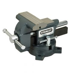 Stanley MaxSteel Light-Duty Vice 115mm (4in) - STA183065