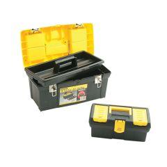 Stanley Tool Box 50cm (19in) Plus Bonus Box - STA192219