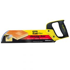 Stanley FatMax Floorboard Saw 300mm (12in) 13tpi - STA517204