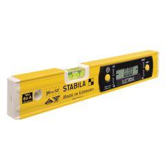 Stabila 30cm Electronic Level 17323 - STB80AE30