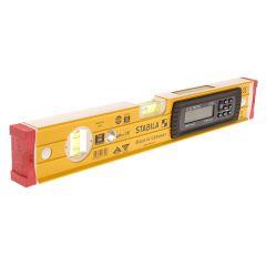 Stabila Electronic Level 2 Vial 17705 40cm - STB962E40