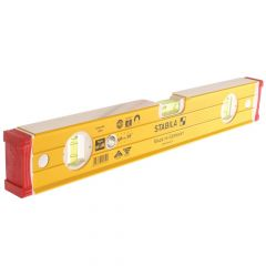 Stabila Magnetic Spirit Level 3 Vial 40cm - STB96M216