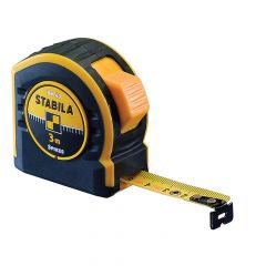 Stabila Pocket Tape 3m/10ft (Width 16mm) - STBBM403