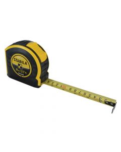 Stabila Pocket Tape 8m/26ft (Width 25mm) - STBBM408