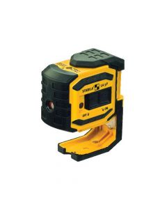 Stabila Self Levelling 5 Point Laser Level - STBLA5P