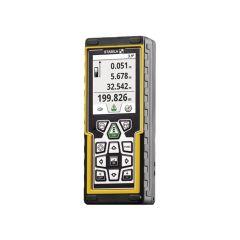 Stabila Laser Distancer 200m - STBLD520