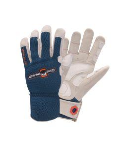 StoneBreaker Blue Landscape Pro Glove