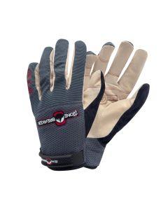 StoneBreaker Charcoal Trades Nailbender Glove