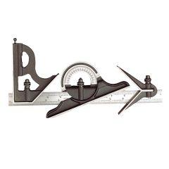 Starrett Comb Square 300mm (11.3/4in) - STR435ME300