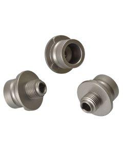 Starrett A3-4 Ulti-Mate Holesaw Adaptors (3) - STRA34