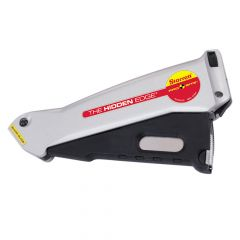 Starrett Hidden Edge Safety Knife - STRSO11