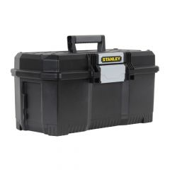 Stanley One Touch Latch Toolbox, 61cm (24in) - STS197510