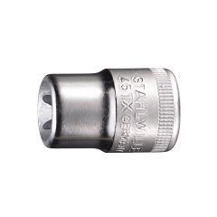 Stahlwille Torx Socket 3/8in Drive E14 - STW45TXE14
