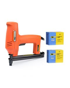 Tacwise 71ELS Electric Upholstery Staple Gun - 1181
