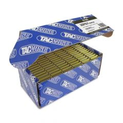 Tacwise Type 14 - 25mm Staples (15,000 Pack) - 0180