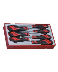 Teng 7 Piece Mega Screwdriver Set - TENTT917