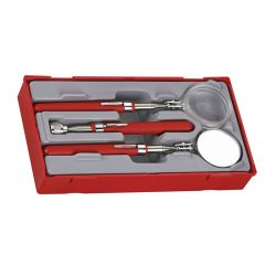 Teng 3 Piece Inspection Tool Set - TENTTTM03