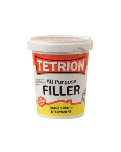 Tetrion Fillers All Purpose Ready Mix Filler Tub 600g - TETDTE068