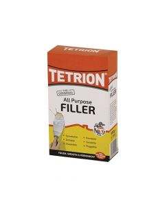 Tetrion Fillers All Purpose Powder Filler Standard 500g - TETTFP512