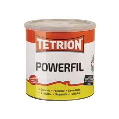 Tetrion Fillers Powerfil 2K Two Part Filler 2 Litre - TETTKK002