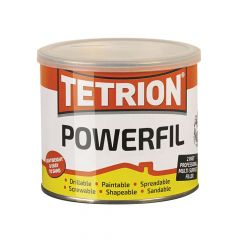 Tetrion Fillers Powerfil 2K Two Part Filler 600ml - TETTKK600