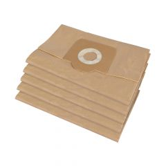 Trend Paper Filter Bags For T31A Vacuum Pack of 5 - TRET31BAG5
