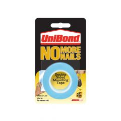 Unibond No More Nails Roll Original 19mm x 1.5m - UNI781742