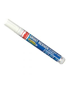 Unibond Triple Proctect Grout Reviver Wall Pen 7ml Ice White - UNI998703