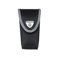 Victorinox Black Fabric Belt Pouch 2-4 Layer - VIC405433