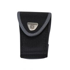 Victorinox Black Fabric Pouch 5-8 Layer - VIC405453P