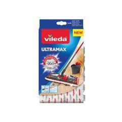 Vileda UltraMax & 1-2 Spray Microfibre Pad Refill - VIL155747