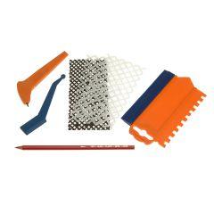 Vitrex Tiling Starter Kit - VIT102810