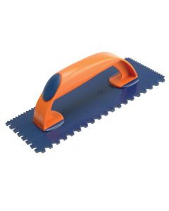 Vitrex Notched Tile Trowel 4/7mm Plastic 11 x 4.1/2in - VIT102960